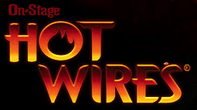 Hot Wires Cable - Guitar/Instrument
