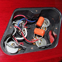 wiringkit wiring diagrams & tech information guitarheads wiring diagram at bayanpartner.co